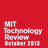 Audible Technology Review, October 2013