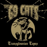 The 69 Cats - People Are Strange