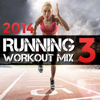 2014 Running Mix 3 (Non-Stop DJ Mix For Fitness, Exercise, Running, Jogging, Cycling & Treadmill) [135-153 BPM] - Various Artists
