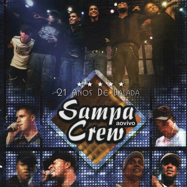 Sem Medo de Amar de Sampa Crew