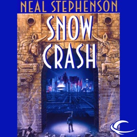 Snow Crash (Unabridged) - Neal Stephenson mp3 listen download