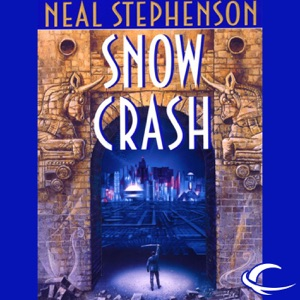 Snow Crash (Unabridged) - Neal Stephenson audiobook, mp3