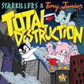 Total Destruction - Single