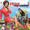 Pyaar Impossible (Original Soundtrack) - EP