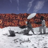 The Districts - Stay Open