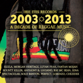 A Decade of Reggae Music (2003 - 2013)