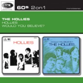 The Hollies - Down the Line