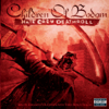 Children of Bodom - Hate Crew Deathroll (US Edition)  artwork