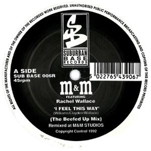 I Feel This Way (Remixes) - Single