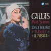 Mad Scenes from Anna Bolena, Hamlet & Il pirata (Remastered), Maria Callas