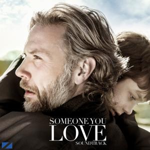Mikael Persbrandt - Someone You Love (En du elsker)