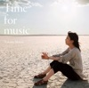 Time for music ジャケット写真