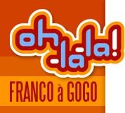 Oh-la-la - Franco à gogo » Podcast