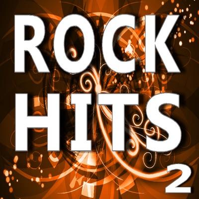 Rock Hits, Vol. 2 - EP - Rockets
