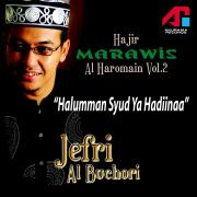 Dakwah Ustad Jefri Al Buchori & Marawis Al Haromain, Vol. 2 - Ustad Jefri Al Buchori & Marawis Al Haromain - Ustad Jefri Al Buchori & Marawis Al Haromain