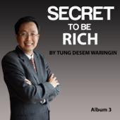 Menjadi Investor Yang Mantap - Tung Desem Waringin