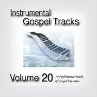 Fruition Music Inc. - Instrumental Gospel Tracks, Vol. 20