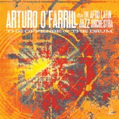 Arturo O'Farrill & The Afro Latin Jazz Orchestra - They Came (feat. Chilo & DJ Logic)