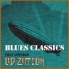 Various Artists - Blues Classics That Inspired Led Zeppelin artwork