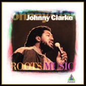 Johnny Clarke - I'm the One Who Loves You