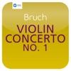 Bruch Violin Concerto No 1 Single