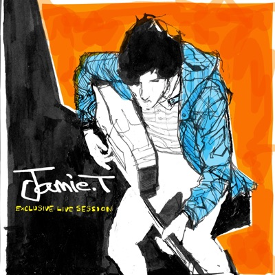 Exclusive Live Session - EP - Jamie T