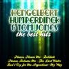 Engelbert Humperdinck & Tom Jones The Best Hits ジャケット写真