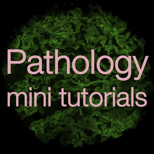 Pathology mini tutorials by university of nottingham on apple podcasts.
