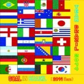 Goal in Brazil (2014 Song) artwork