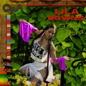 Lila Downs - Justicia