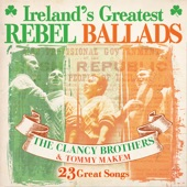 The Clancy Brothers & Tommy Makem - The Wild Colonial Boy