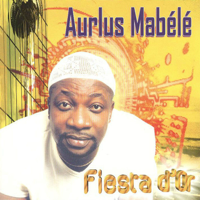 Aurlus Mabele - Fiesta d'or artwork