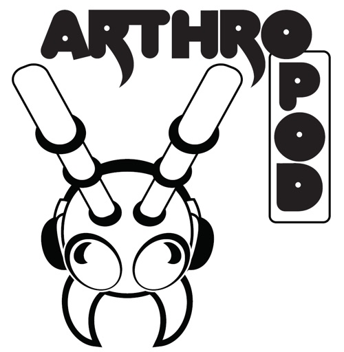 Cover image of Arthro-Pod