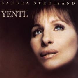 Yentl by Barbra Streisand on Apple Music