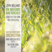 On Willows and Birches: On Willows