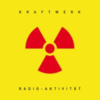 Kraftwerk - Radio-Aktivität (Remastered) artwork