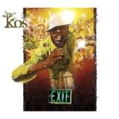 k-os - Superstarr, Pt. 2 (Babylon Girl)