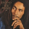 Bob Marley & The Wailers - Legend Deluxe Album