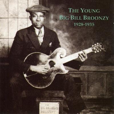 The Young Big Bill Broonzy 1928-1935 - Big Bill Broonzy