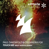 Touch Me (Beat Service Remix) - Single
