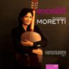 Filomena Moretti - Joaquin Rodrigo: Complete Works for Guitar Solo, Vol. 1 artwork