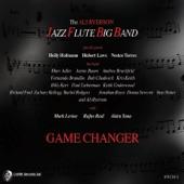 The Ali Ryerson Jazz Flute Big Band - Stolen Moments