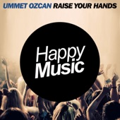 Raise Your Hands - EP