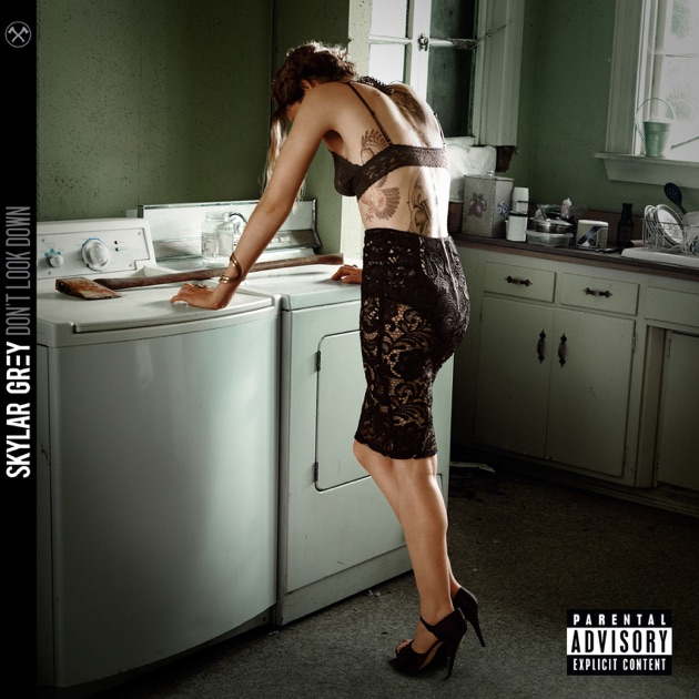 don 39 t look down by skylar grey on apple music. Black Bedroom Furniture Sets. Home Design Ideas