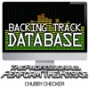Backing Track Database - The Professionals Perform the Hits of Chubby Checker (Instrumental) - Single, The Professionals