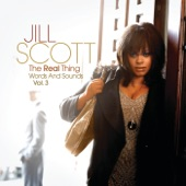 Jill Scott - Let It Be