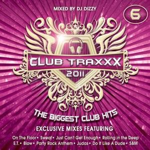 DJ Dizzy, Chicaz Dice, Taio Cruz & Sandy Julien Wilhelm - Higher (House Mix)