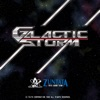 Galactic Storm (Original Soundtrack) ジャケット写真