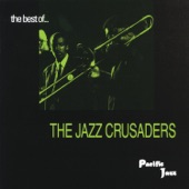The Jazz Crusaders - Out Back