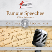 Great Audio Moments, Vol.36: Famous Speeches from William Shakespeare